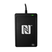 ACR1252U NFC reader/writer