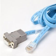 Impinj Console Cable (DB9 to RJ45)