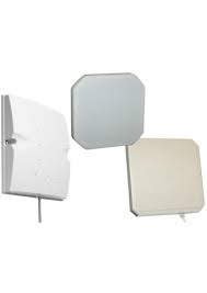 Mini RFID Laird Panel Antenna S8655PLSMF