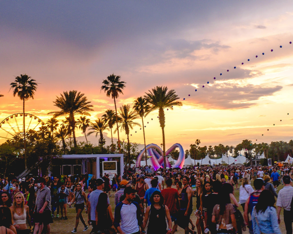 coachella 2017 top 5 best music festivals