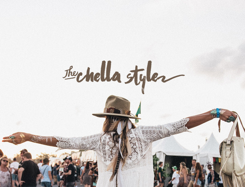 the ultimate coachella festival style guide