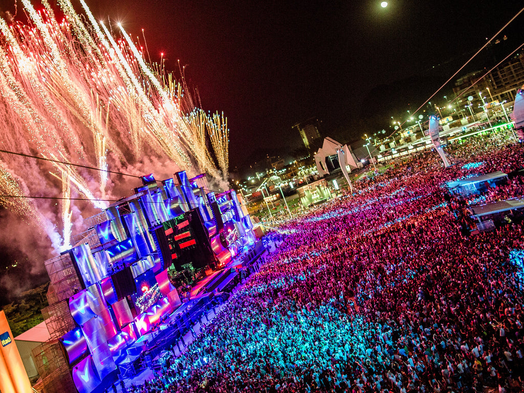 rock in rio music festival top 5 music festival world