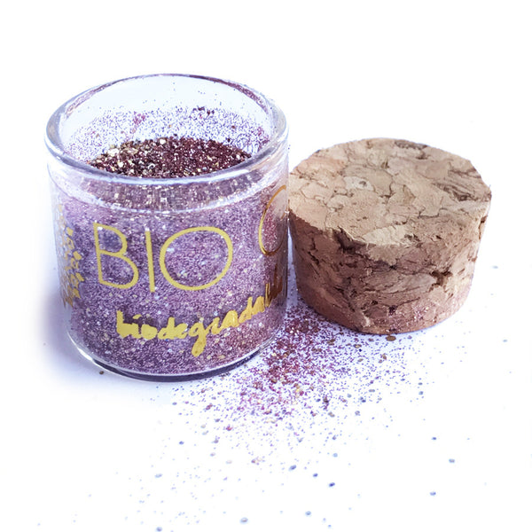All NEW BIO GLO® - Biodegradable Glitter - Unicorn Dust