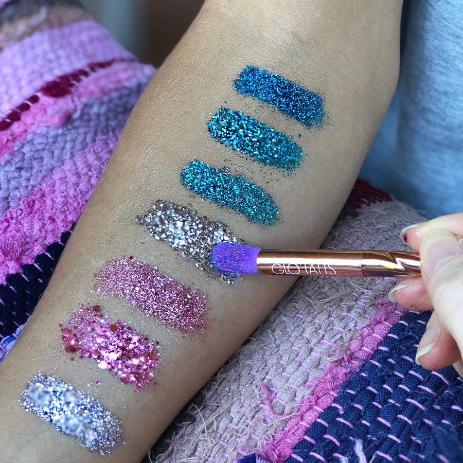 BIO GLO® - Biodegradable Glitter - Lilac