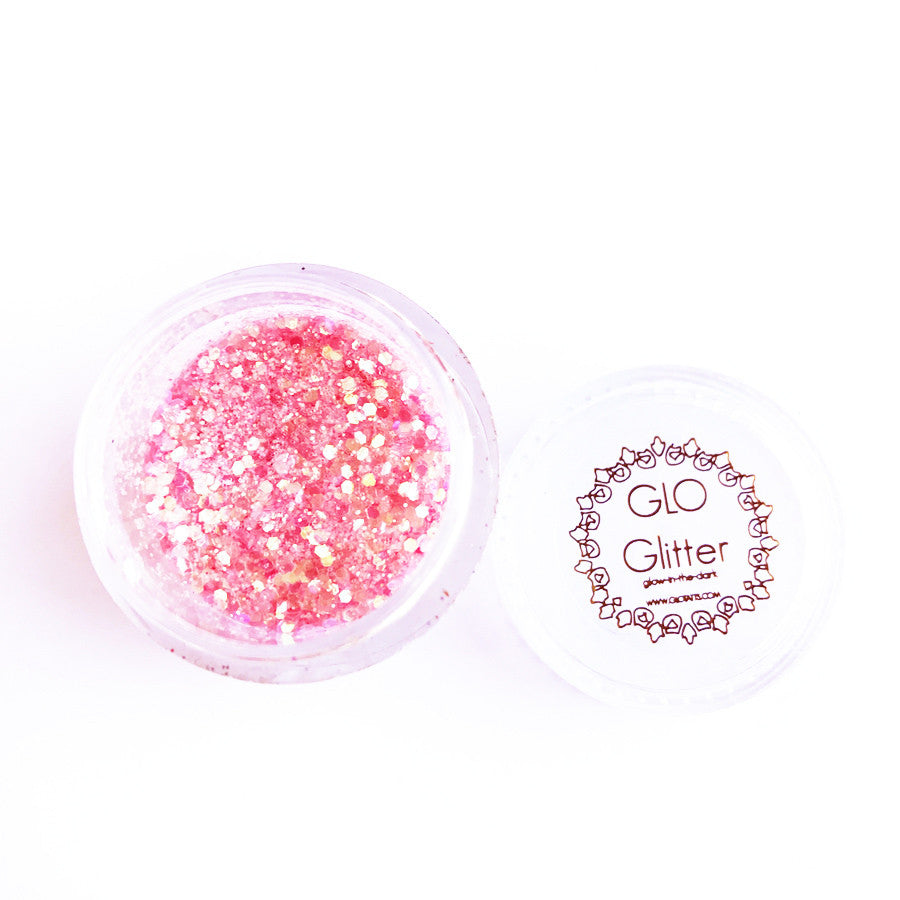 Sparkle more! ADD EXTRA Glitter Tub $12.95 with any glitter purchase - GLO TATTS  - 7