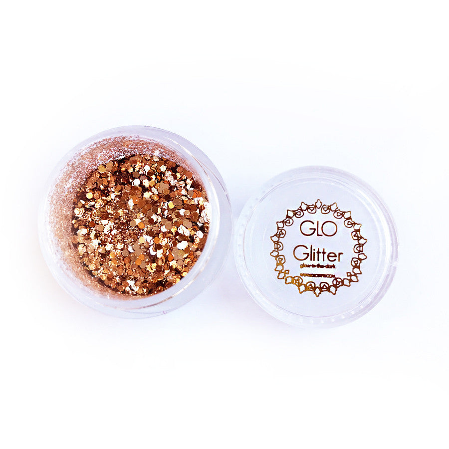 Sparkle more! ADD EXTRA Glitter Tub $12.95 with any glitter purchase - GLO TATTS  - 3