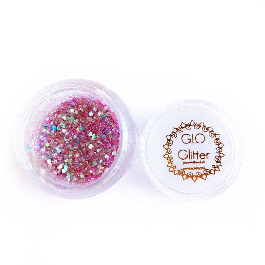 Sparkle more! ADD EXTRA Glitter Tub $12.95 with any glitter purchase - GLO TATTS  - 11