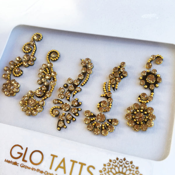 GLO Bindi - Pattra - GLO TATTS  - 1