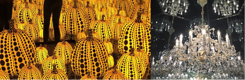 VICTORIA MIRO PRESENTS YAYOI KUSAMA: Sculptures, Paintings ...