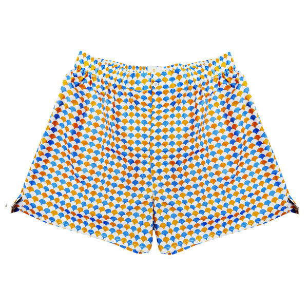 Fish Fish Cotton Boxers