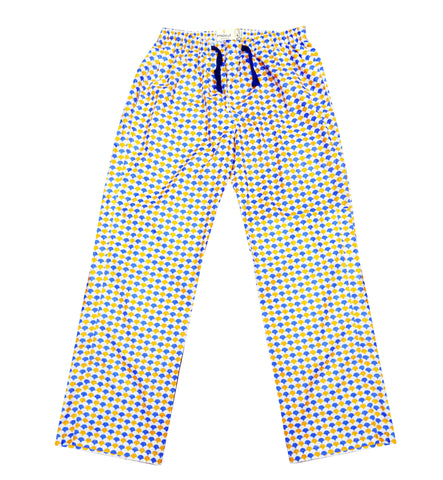 Fish Fish Cotton Lounge Pants