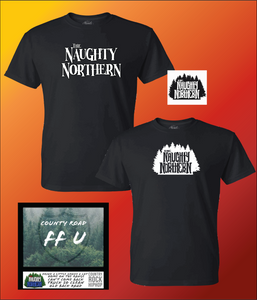Naughty Northern Deluxe Fan Package #1