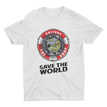 Load image into Gallery viewer, Save the World T-Shirt