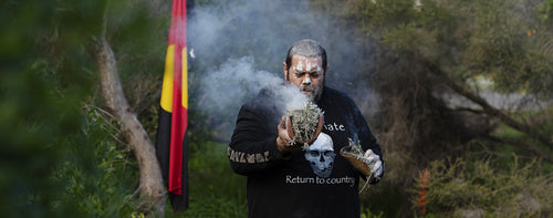 Welcome & Acknowledgement to Country Ceremony