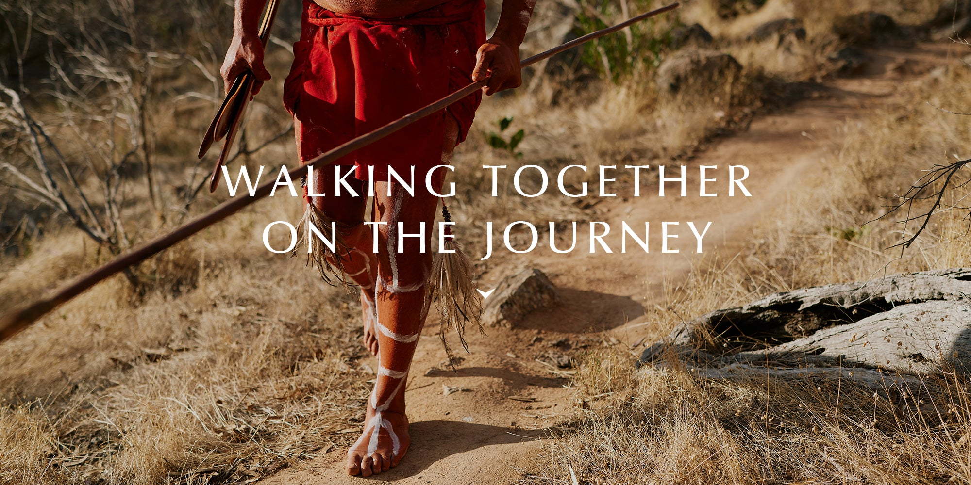 Walking Together on the Journey