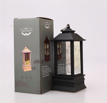 Load image into Gallery viewer, New Wind Lights Ramadan Lantern for Home