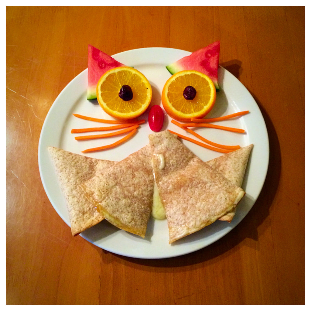 Cheese Quesadilla - Kids