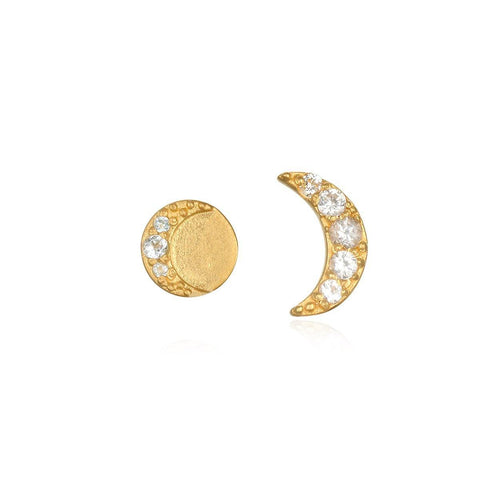 SATYA - Bask in Beauty Earrings -