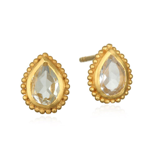 SATYA - Inner Spark Earrings -