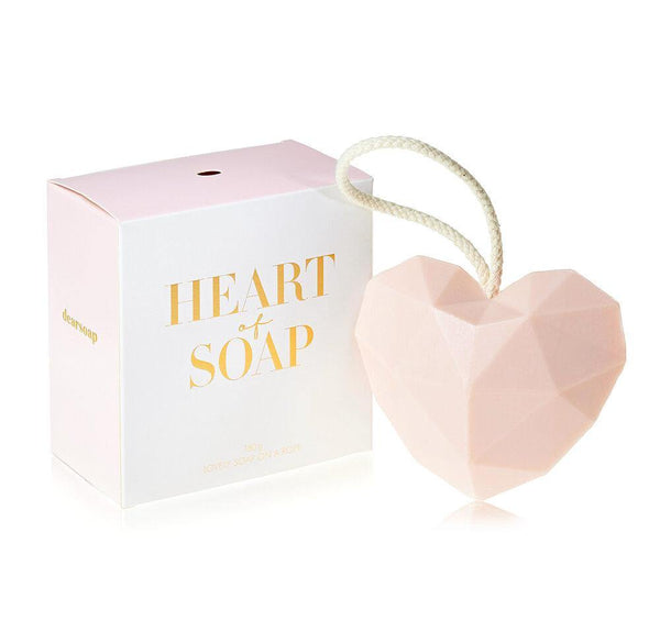 DEARSOAP - Heart of Soap -