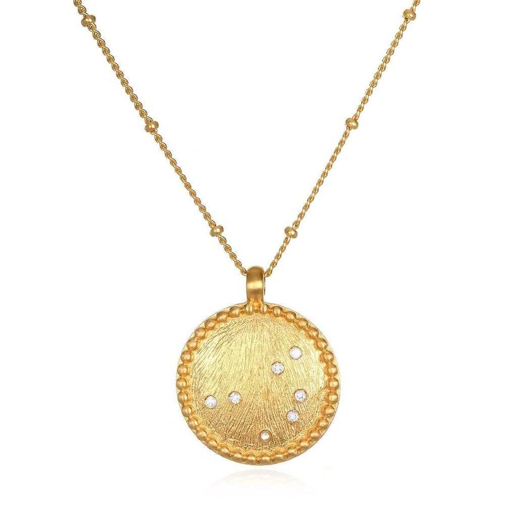 SATYA - Sacred Sisterhood Necklace -