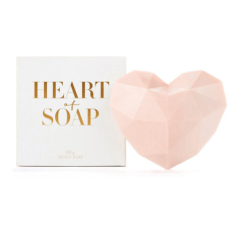 DEARSOAP - Little Heart of Soap -