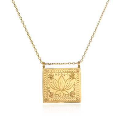 SATYA - Sacred Commencement Necklace - - Das Berlinerzimmer