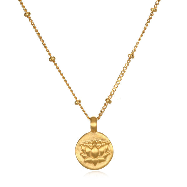 SATYA -Manifest Good Necklace -