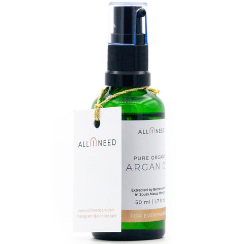 ALLINEED - Arganöl ' 50ml ' -