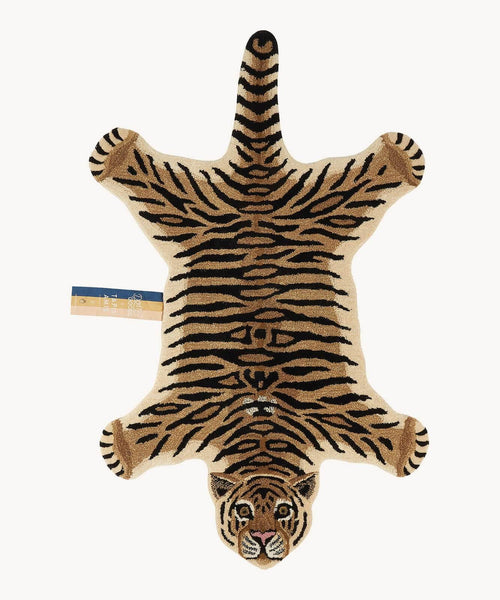 DOING GOODS - Teppich ' Drowsy Tiger Rug Large ' -