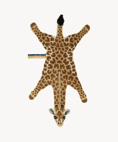 DOING GOODS - Gimpy Giraffe Rug Small -