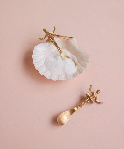 DOING GOODS - Löffel ' Prima Ballerina ' -