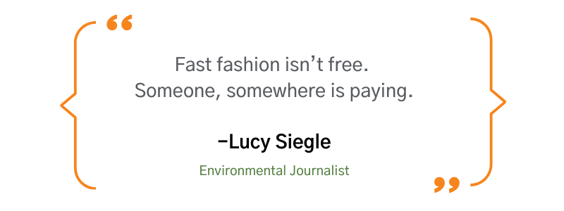 quote on fast fast by lucy siegel