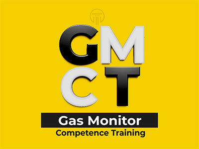 GMCT Gas Monitor Competence Training