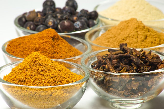 Spice of Life — Could There Be Hidden Health Benefits in Your Spice Rack?