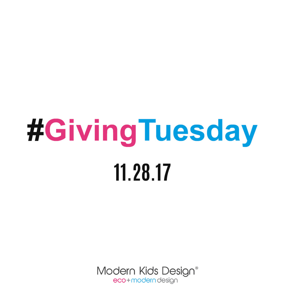 Curious About #GivingTuesday? Read on to learn more...