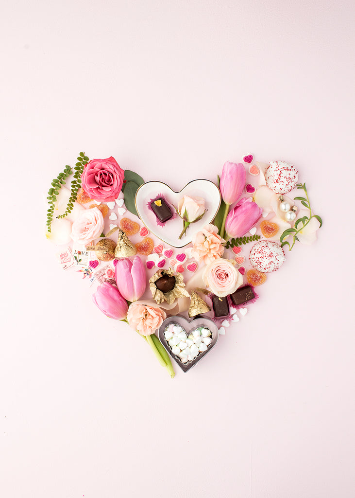 3 Self-Care Tips for Valentine's Day
