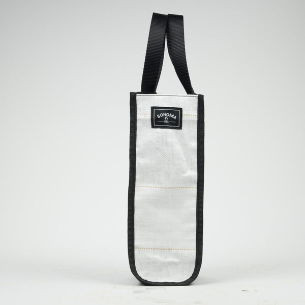 "Single Wine Carrier ""Alvarado"""