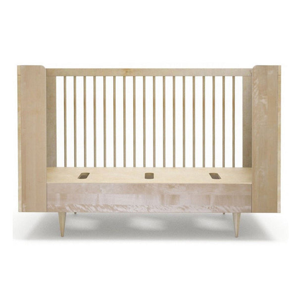 Spot on Square Ulm Crib Conversion