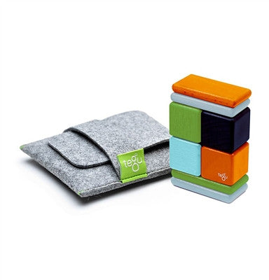 Tegu - The Pocket Pouch Nelson