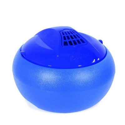 Crane Blue Warm Steam Vaporizer