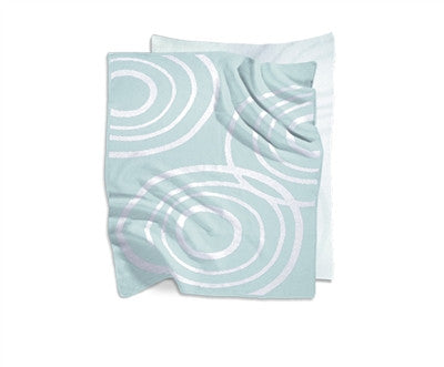 Nook Organic Cotton Blanket