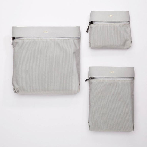 Resa Bag (Set of three) - Grey