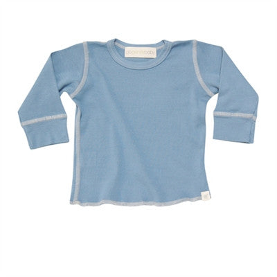 Go Gently Baby - Boys Rib Thermal