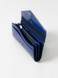 Envelope Wallet Navy Blue