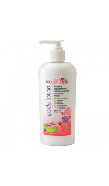 Good For You Girls Body Lotion Sweet Honeydew