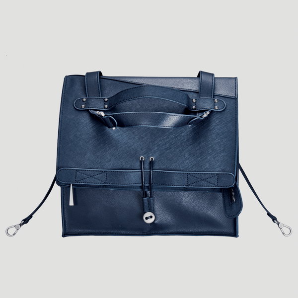 Knapp Mini Fold - Navy