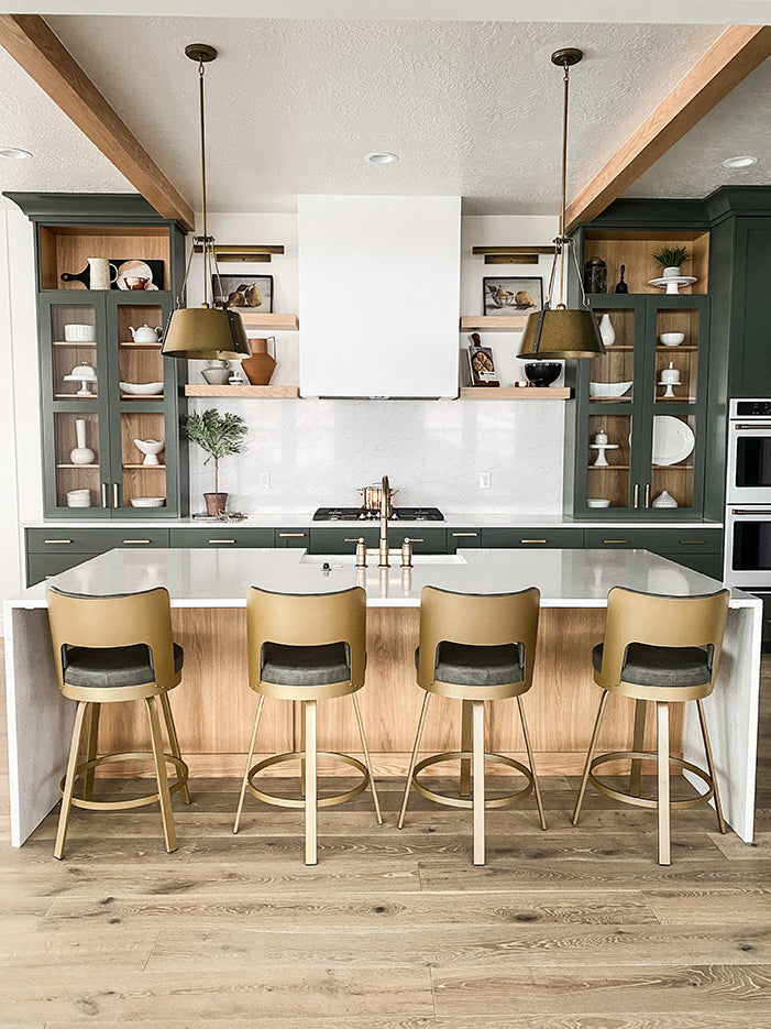 Cadence Homes, feat. Hinkley Cartwright Pendant