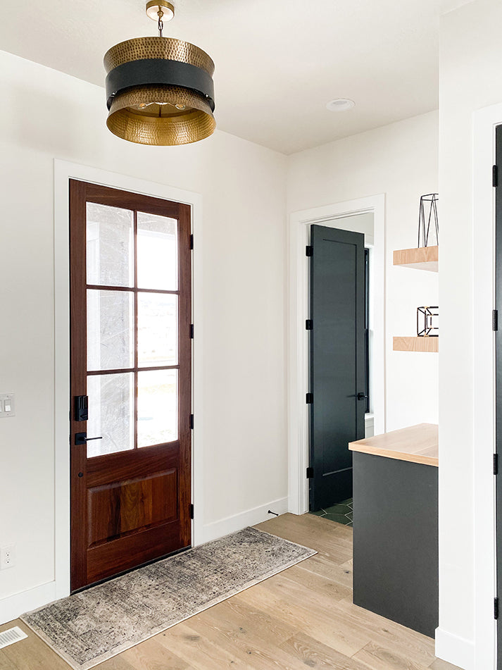 Cadence Homes, feat. the Independent Capital Pendant