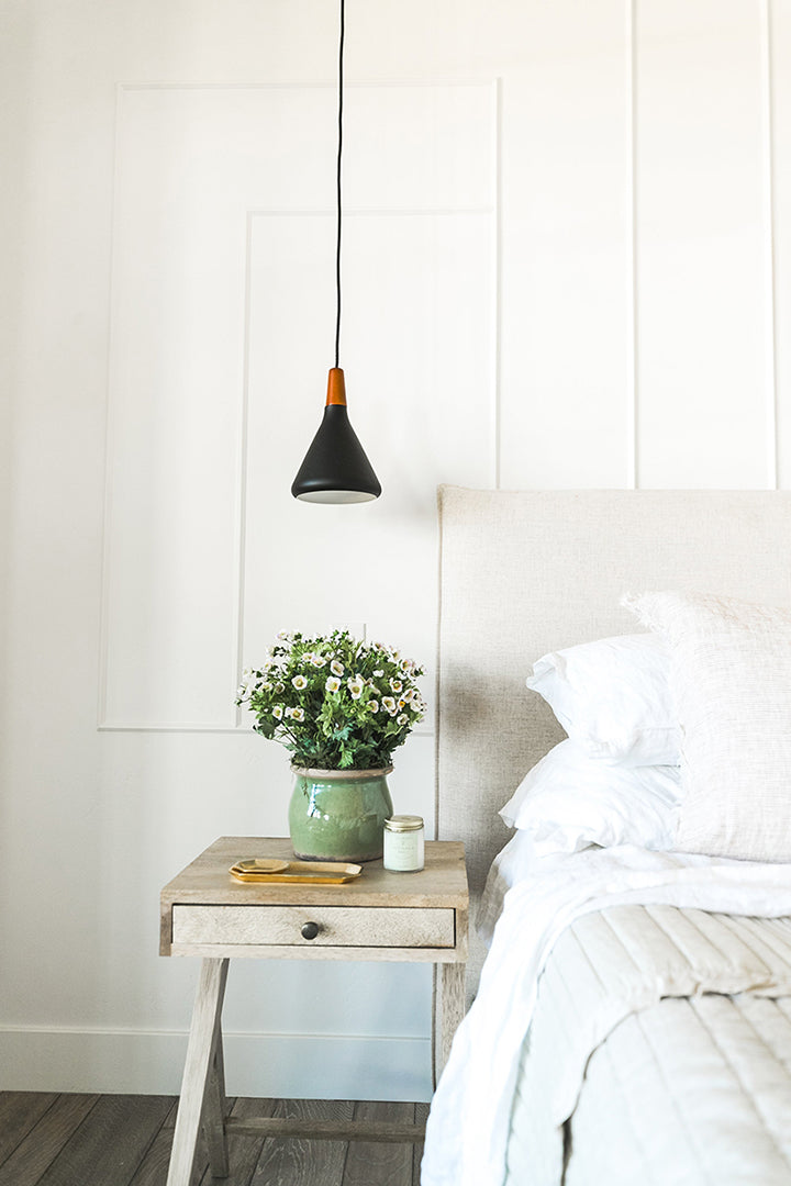 Devine Home Project, feat. Nordic Pendant by Maxim